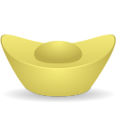 gold-ingot-icon